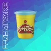 Play-Doh von Faze Miyake