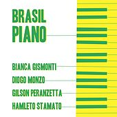 Brasil Piano de Various Artists