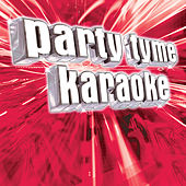 Party Tyme Karaoke - R&B Male Hits 4 de Party Tyme Karaoke