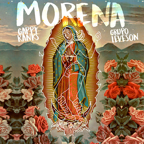 Morena by Grupo Leveson