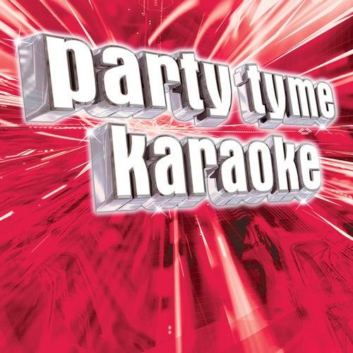 Party Tyme Karaoke - R&B Male Hits 3 by Party Tyme Karaoke