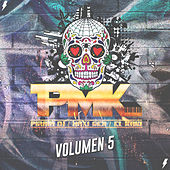 PMK, Vol. 5 de Dj Pirata
