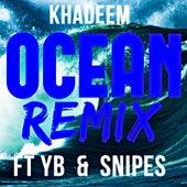 Ocean (Remix) de Khadeem