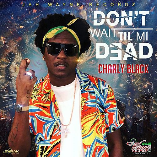 Don't Wait Til Mi Dead de Charly Black