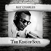 The King of Soul von Ray Charles