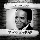 The King of R&B de Hank Ballard