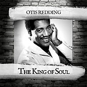 The King of Soul de Otis Redding