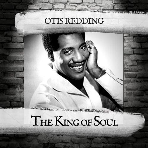 The King of Soul by Otis Redding