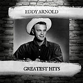 Greatest Hits by Eddy Arnold