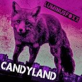 Candyland von LuminusfoxX