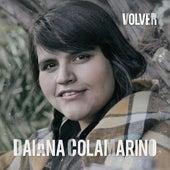 Volver de Daiana Colamarino