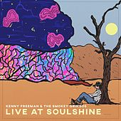 Live at Soulshine by Kenny Freeman