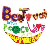 Ben Jammin & The Peace, Love and Happiness von Benjammin