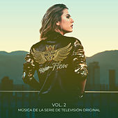 La Reina del Flow, Vol. 2 (Música de la Serie de Televisión Original) de Marcos Carreño