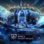 2018 World Championship Theme von League of Legends