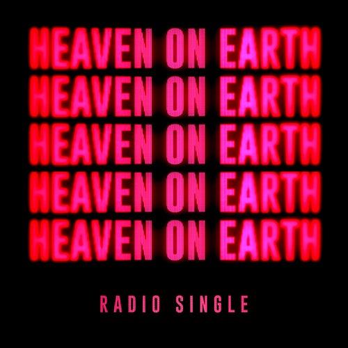Heaven On Earth (Radio Single) by Planetshakers