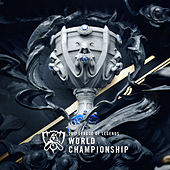 2017 World Championship Theme von League of Legends