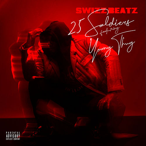 25 Soldiers by Swizz Beatz