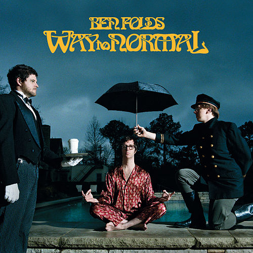 Way To Normal (Expanded Edition) de Ben Folds