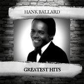 Greatest Hits de Hank Ballard