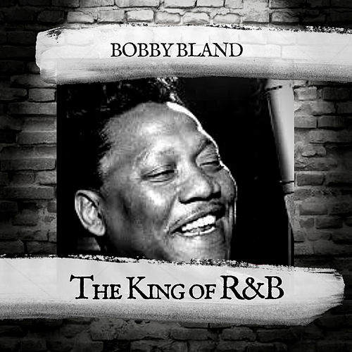 The King of R&B de Bobby Blue Bland
