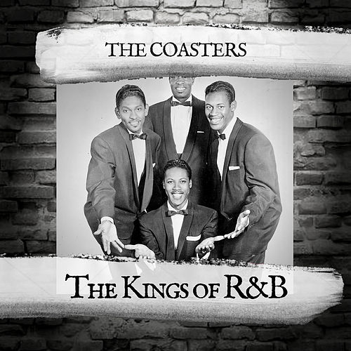 The King of R&B van The Coasters