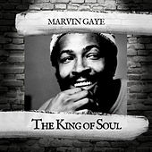 The King of Soul von Marvin Gaye