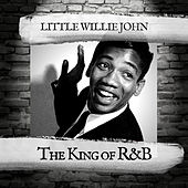 The King of R&B by Little Willie John