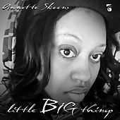 Little Big Things by Annette Skeens