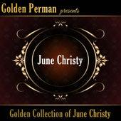 Golden Collection of June Christy de June Christy