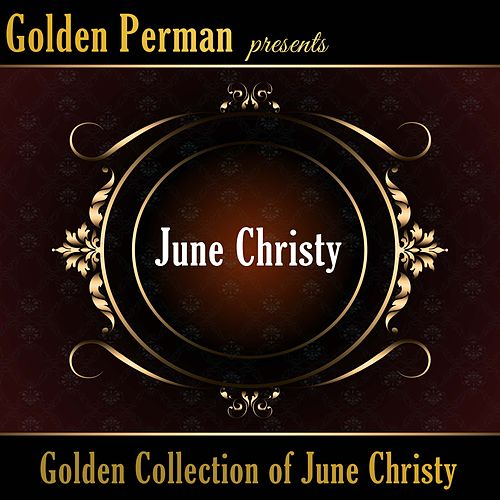 Golden Collection of June Christy de June Christy