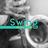 Swing Music 2018 de The Jazz Instrumentals