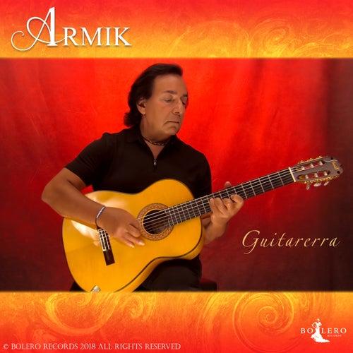 Guitarerra by Armik