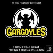 Gargoyles - Main Theme by Geek Music