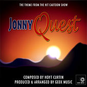 Jonny Quest - Main Theme by Geek Music