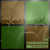 The Underground Session, Vol. 4 by Various Artists