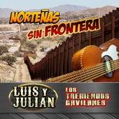 Norteñas Sin Frontera de Various Artists