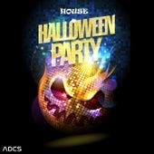 House Halloween Party de Various Artists