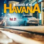 Sounds of Havana Vol 21 de Various Artists