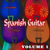 Spanish Guitar, Vol. 1 de Johnny Hernandez