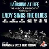 Laughing at Life by Lady Sings The Blues