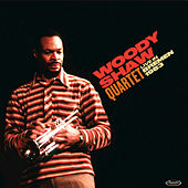 Live in Bremen, 1983 by Woody Shaw Quartet