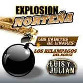 Explosion Norteña by Various Artists