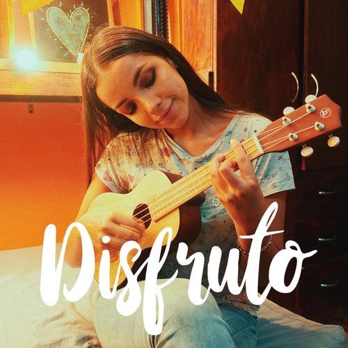Disfruto de Laura Naranjo