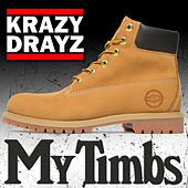My Timbs de Das EFX