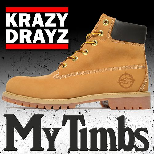 My Timbs by Das EFX