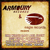 Eagle-Armoury Records 2009 Metal/Hard Rock Sampler by Various Artists