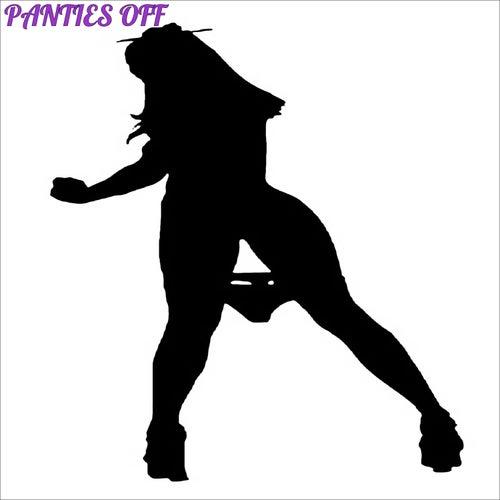 Panties Off by Jamon Turner