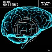 Mind Games by Dave Earl