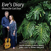 Eve's Diary by Olson